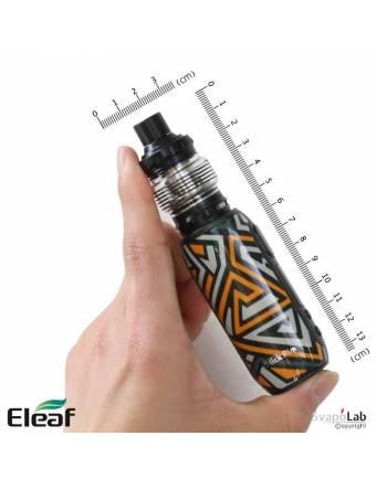 Eleaf iSTICK RIM kit 3000mah con MELO 5 - dimensioni