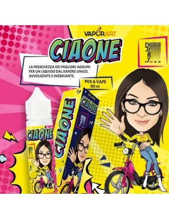 Vaporart CIAONE 50ml Mix&Vape