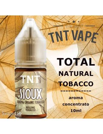 TNT Vape TNT SIOUX 10ml aroma concentrato