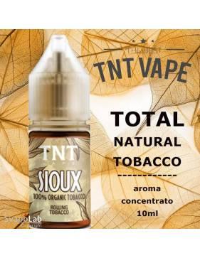 TNT Vape TNT SIOUX 10ml aroma concentrato