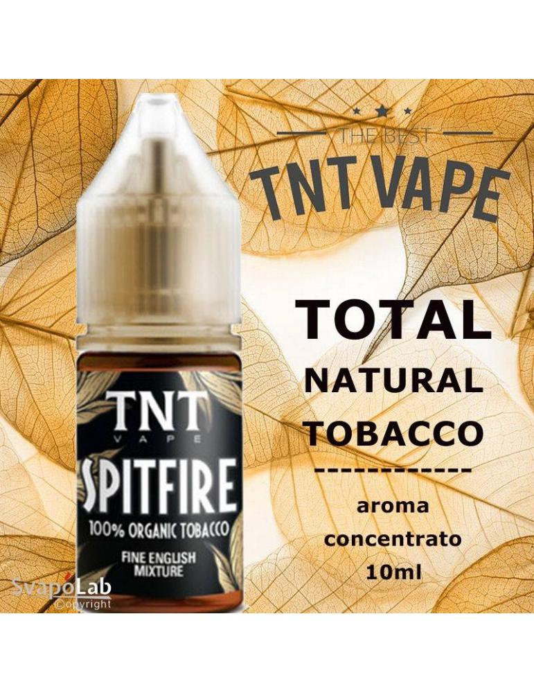 TNT Vape TNT SPITFIRE 10ml aroma concentrato