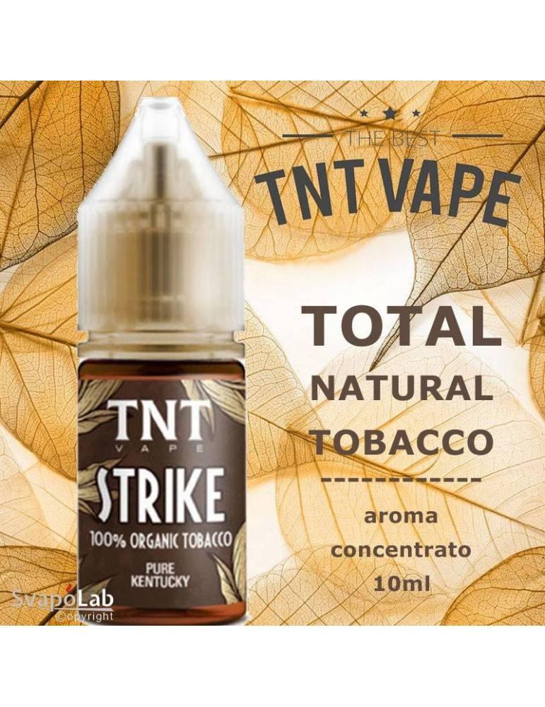 TNT Vape TNT STRIKE 10ml aroma concentrato