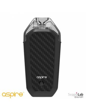 Aspire AVP AIO kit 700mah (pod 2 ml), nero