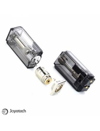 JOYETECH EXCEED GRIP pod kit 1000mah
