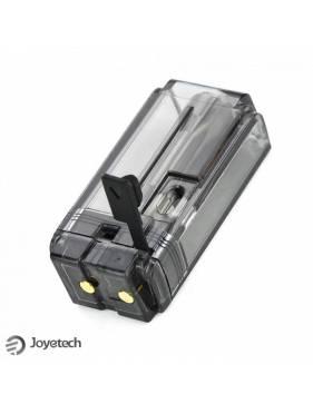 Joyetech EXCEED GRIP POD MTL 3,5ml con resistenza da 0,8ohm (1 pz) cartuccia di ricambio