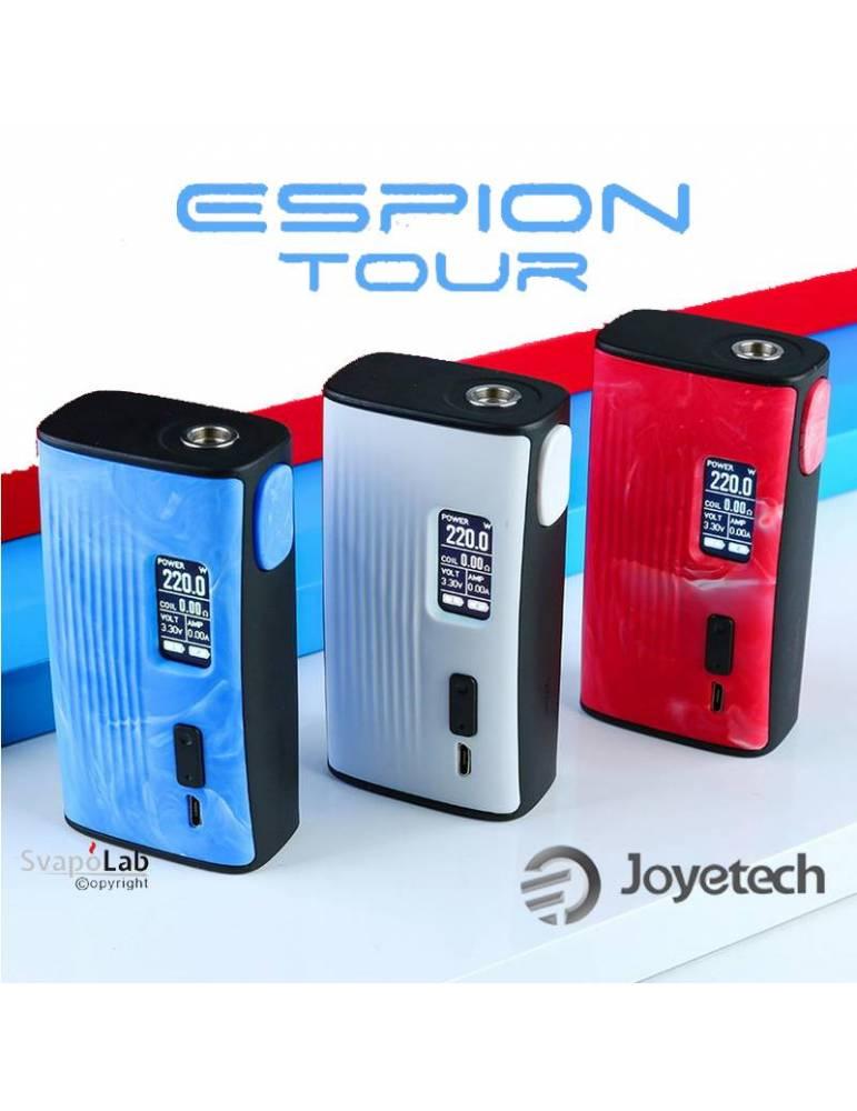 Joyetech ESPION TOUR 220W box mod