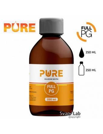Pure FULL PG 250ml – Glicole Propilenico