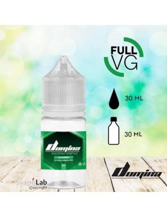 Domina full VG 30 ml - Glicerina Vegetale