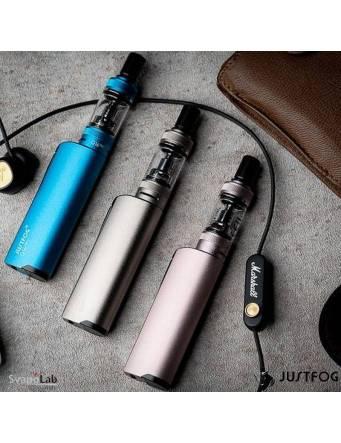 Justfog Q16 PRO kit 900mah - poster
