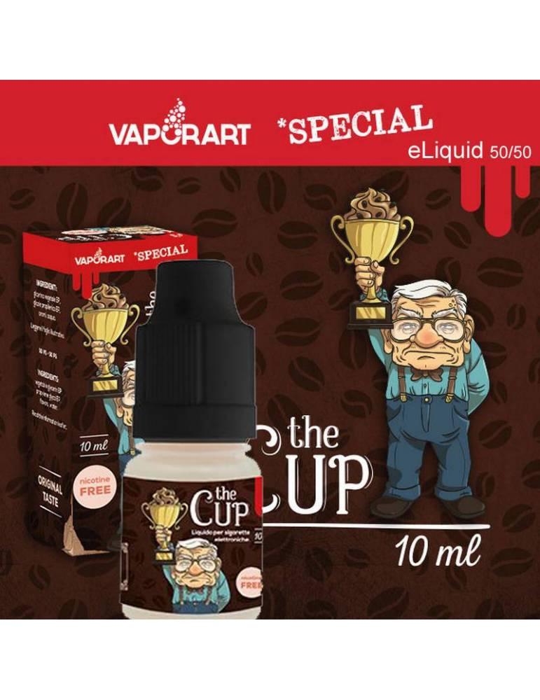 Vaporart Special THE CUP 10ml liquido pronto