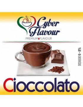 Cyber Flavour CIOCCOLATO 10 ml aroma concentrato