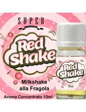 Super Flavor RED SHAKE 10ml aroma concentrato