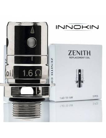 Innokin ZENITH coil 1,6ohm/10-14W (1 pz) per Zenith e Zlide