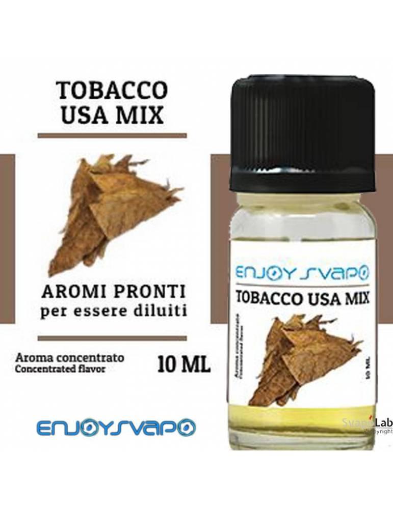 EnjoySvapo TOBACCO USA MIX 10ml aroma concentratol