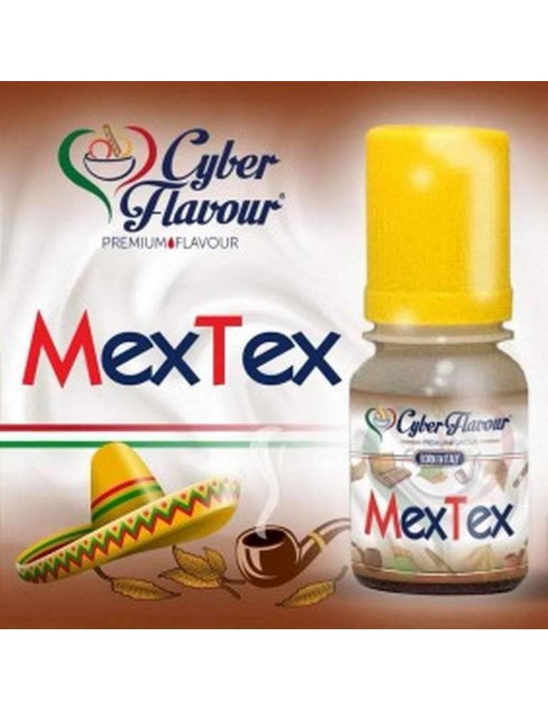 Cyber Flavour MEX TEX 10 ml aroma concentrato