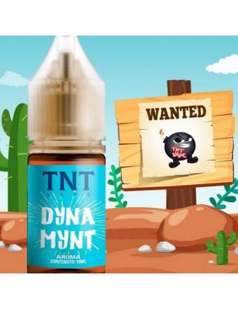 TNT Vape Magnifici 7 - DYNA MYNT 10ml aroma concentrato