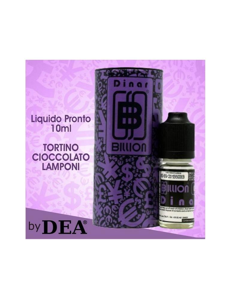 Billion DINAR 10ml liquido pronto