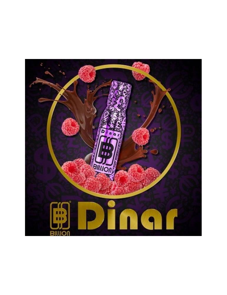 Billion DINAR 50ml Mix&Vape
