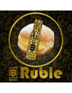 Billion RUBLE 50ml Mix&Vape