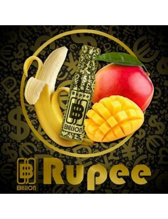 Billion RUPEE 50ml Mix&Vaper
