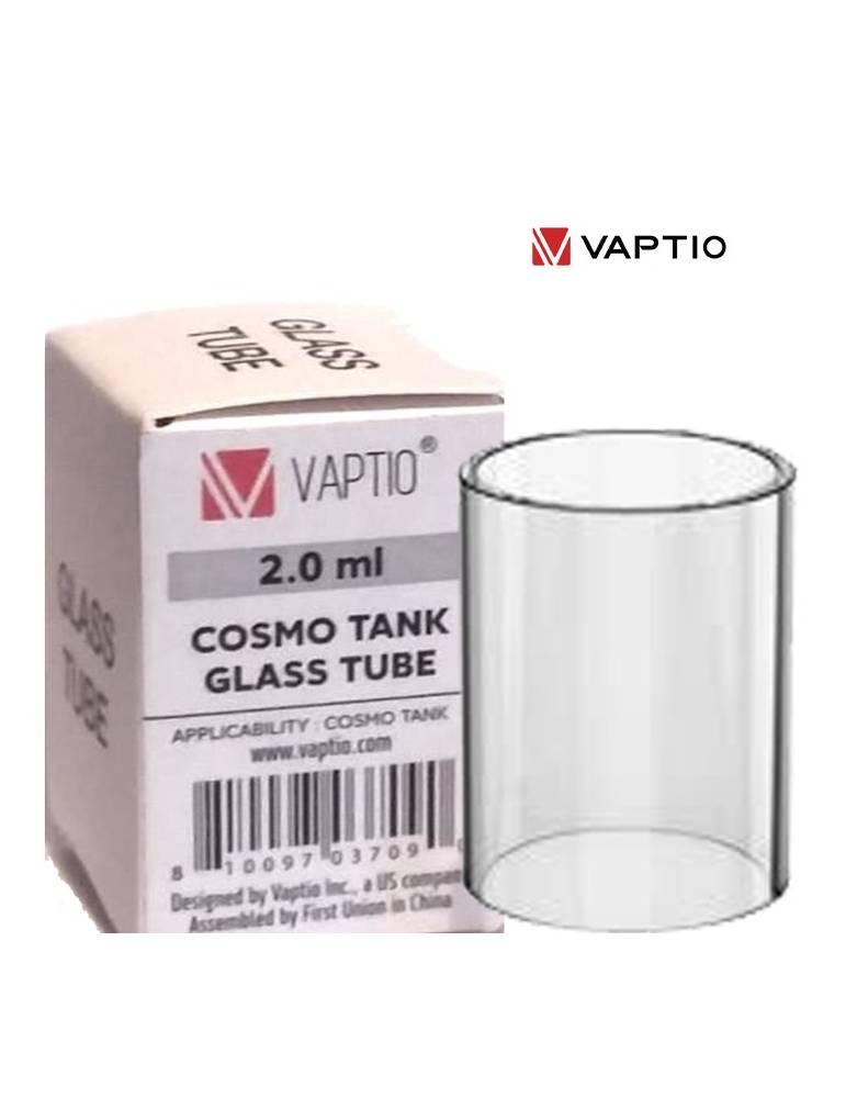 Vaptio COSMO glass tube 2ml (1 PZ)