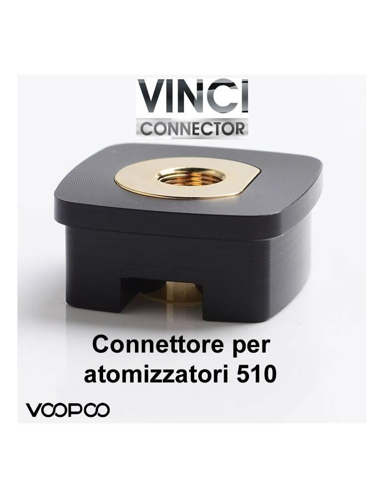 VooPoo VINCI Connector (1 pz) adattatore magnetico