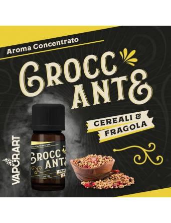 Vaporart CROCCANTE 10ml aroma concentrato
