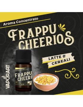 Vaporart FRAPPUCHEERIOS 10ml aroma concentrato