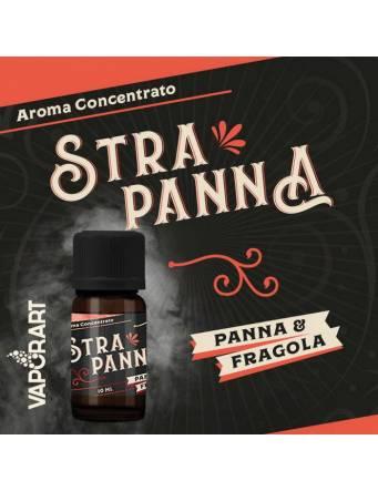 Vaporart STRAPANNA 10ml aroma concentrato