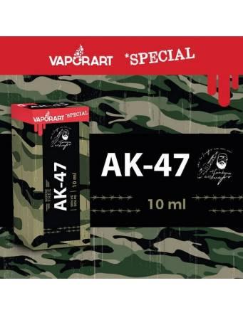 Vaporart Special AK 47 10ml liquido pronto