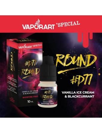 Vaporart Special ROUND 10ml liquido pronto