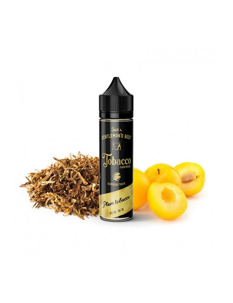 Pro Vape TOBACCO PLUM 20 ml aroma scomposto