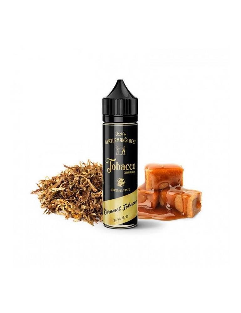 Pro Vape TOBACCO CARAMEL 20 ml aroma scomposto