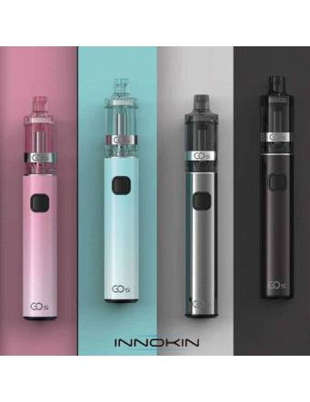 Innokin Go S MTL kit 1500mah-2ml (ø20mm)) COLORI