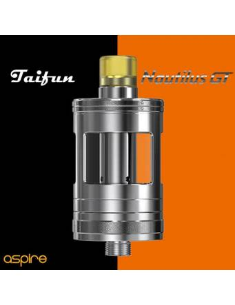 Aspire Nautilus GT tank 3ml/4,2ml (ø24mm)