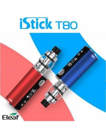 Eleaf ISTICK T80 3000mah/80W kit (con PESSO)