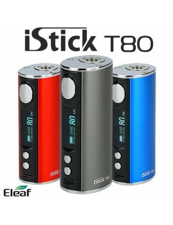 Eleaf ISTICK T80 3000mah/80W box mod