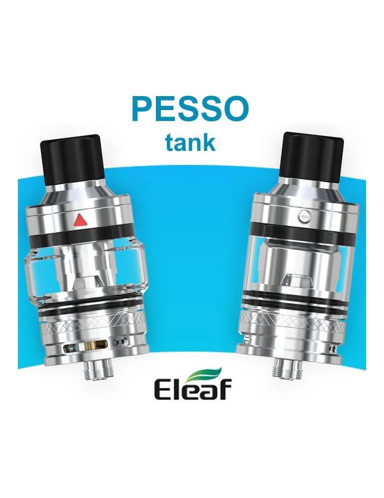 Eleaf PESSO tank 5ml (ø25/28mm)