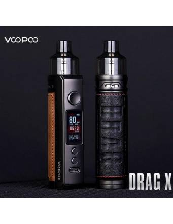 VooPoo DRAG X kit 80W (pod 4,5ml)
