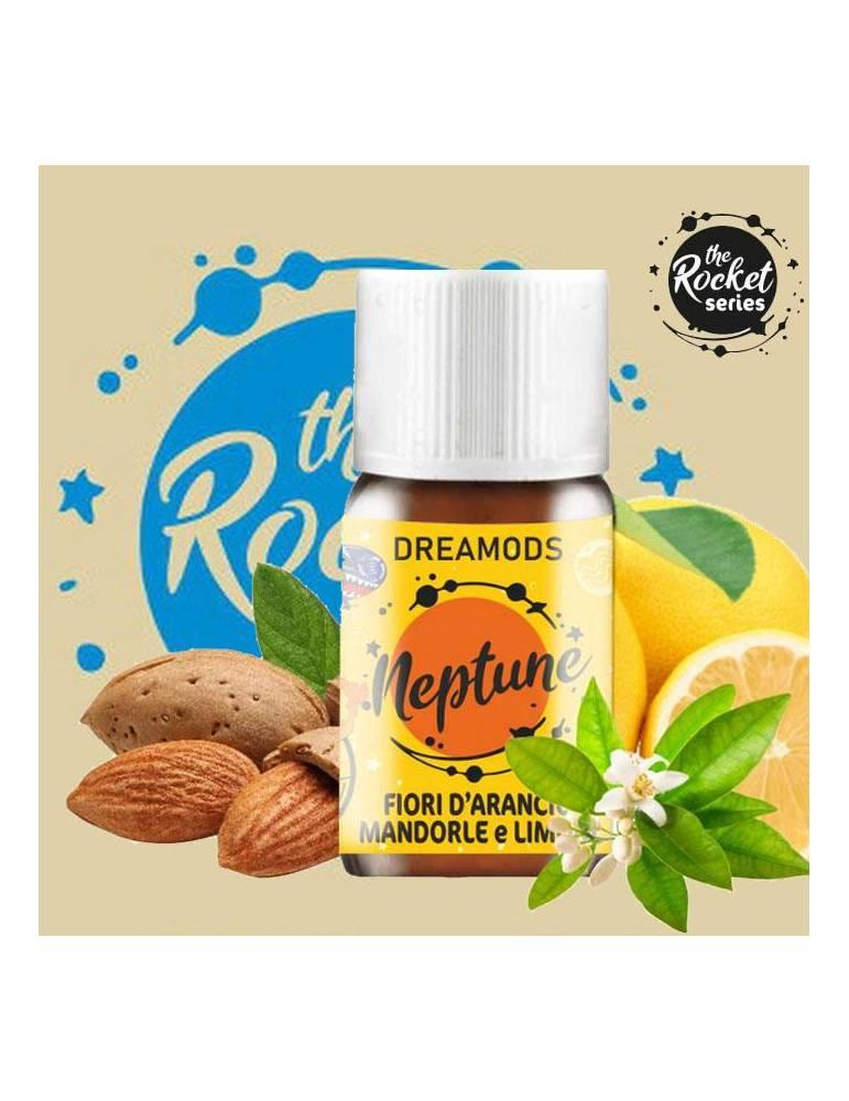 Dreamods The Rocket – NEPTUNE 10ml aroma concentrato