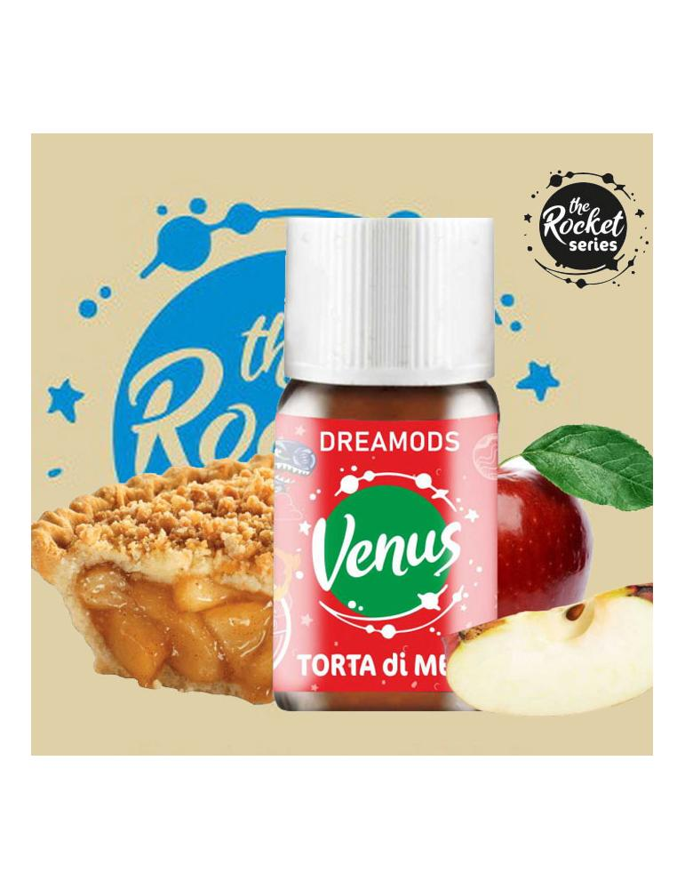 Dreamods The Rocket – VENUS 10ml aroma concentrato