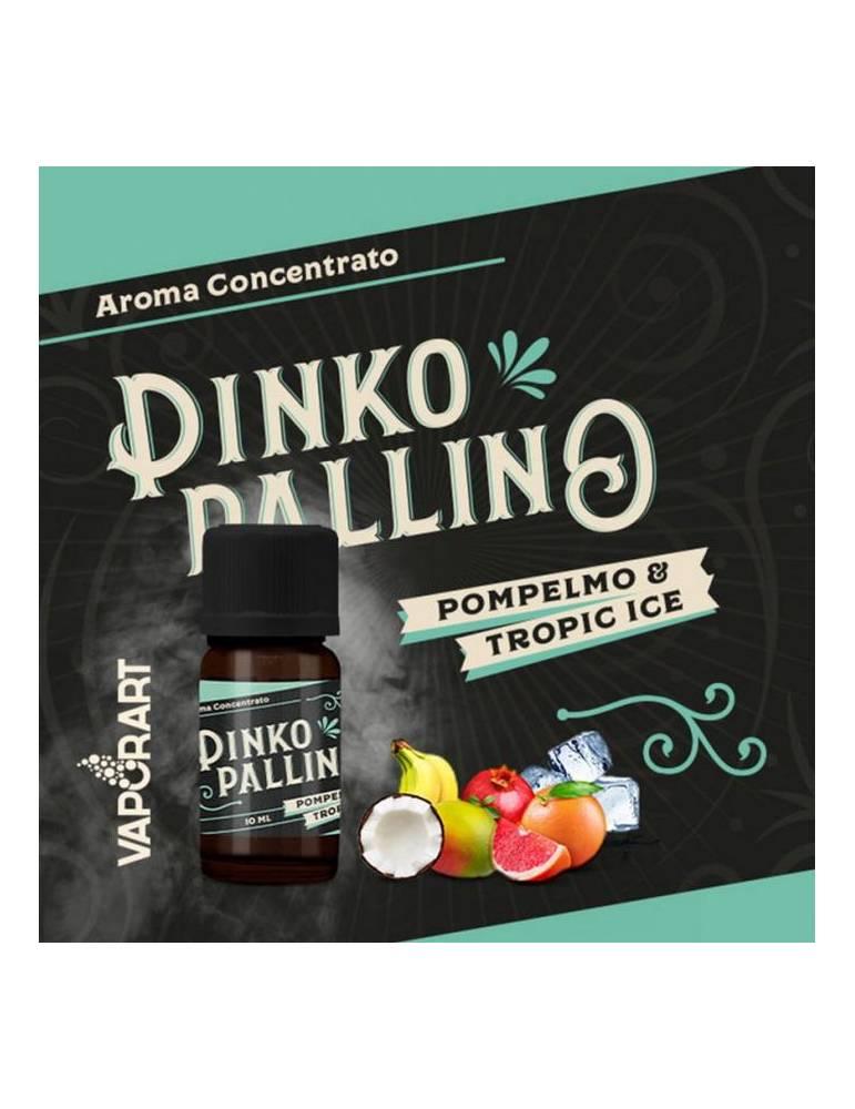 Vaporart PINKO PALLINO 10ml aroma concentrato