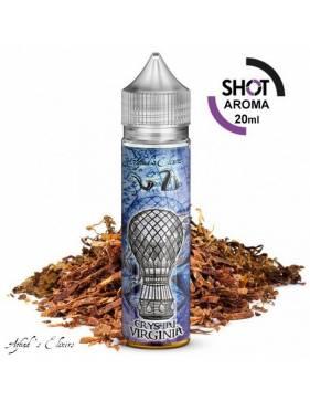 Azhad's Crystal VIRGINIA 20 ml aroma scomposto