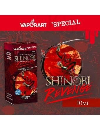 Vaporart Special SHINOBI REVENGE 10ml liquido pronto
