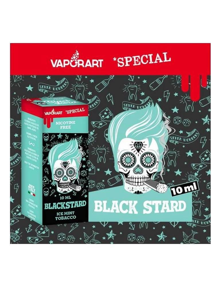 Vaporart Special BLACKSTARD 10ml liquido pronto