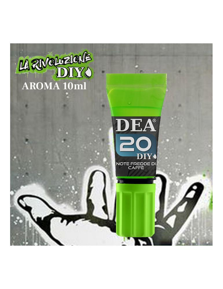 "Dea DIY 20 – KOMI 10ml aroma concentrato ""i FRESCHISSIMI"" LP"