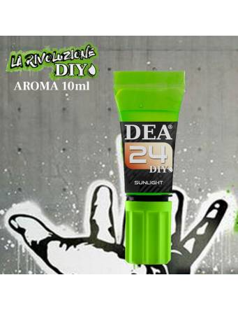 Dea DIY 24 – SUNLIGHT 10ml aroma concentrato LP