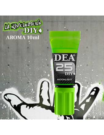 Dea DIY 25 – MOONLIGHT 10ml aroma concentrato LP