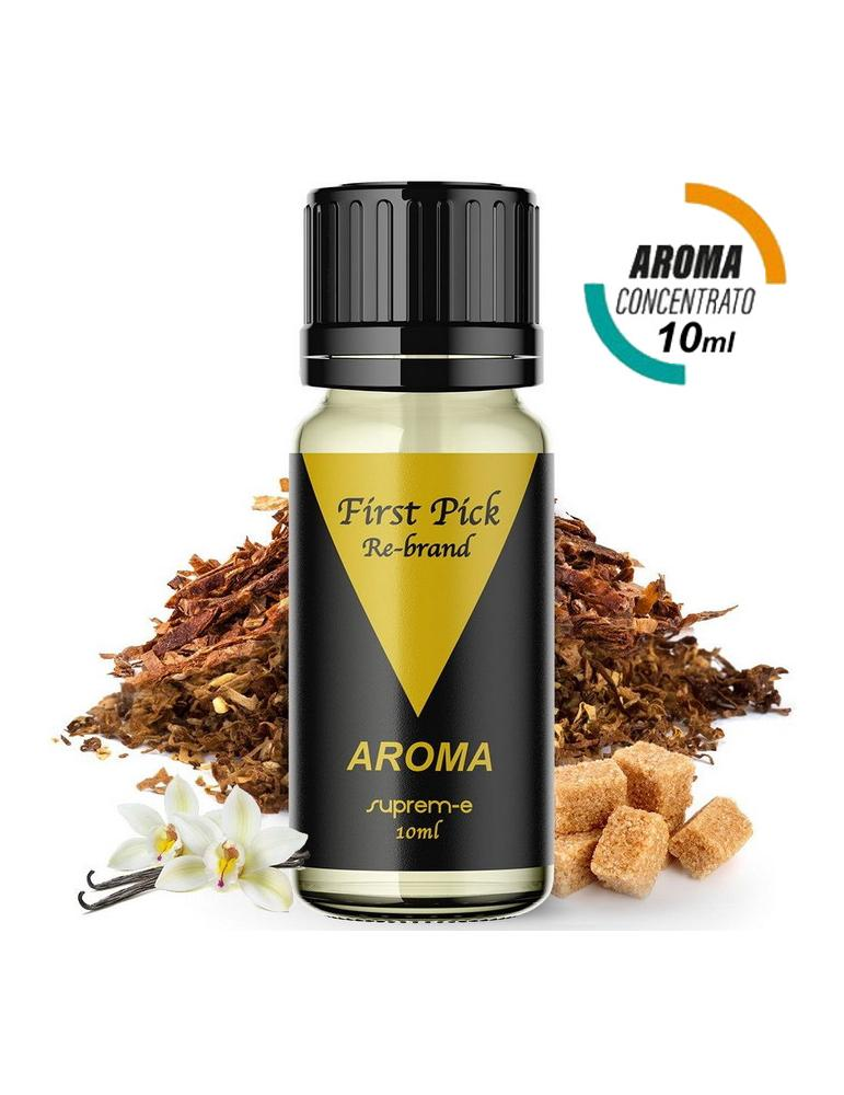Suprem-e FIRST PICK Re-Brand 10ml aroma concentrato