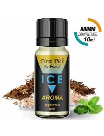 Suprem-e FIRST PICK Re-Brand ICE 10ml aroma concentrato